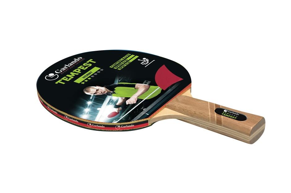 Paleta de tenis de masa Garlando Tempest imagine