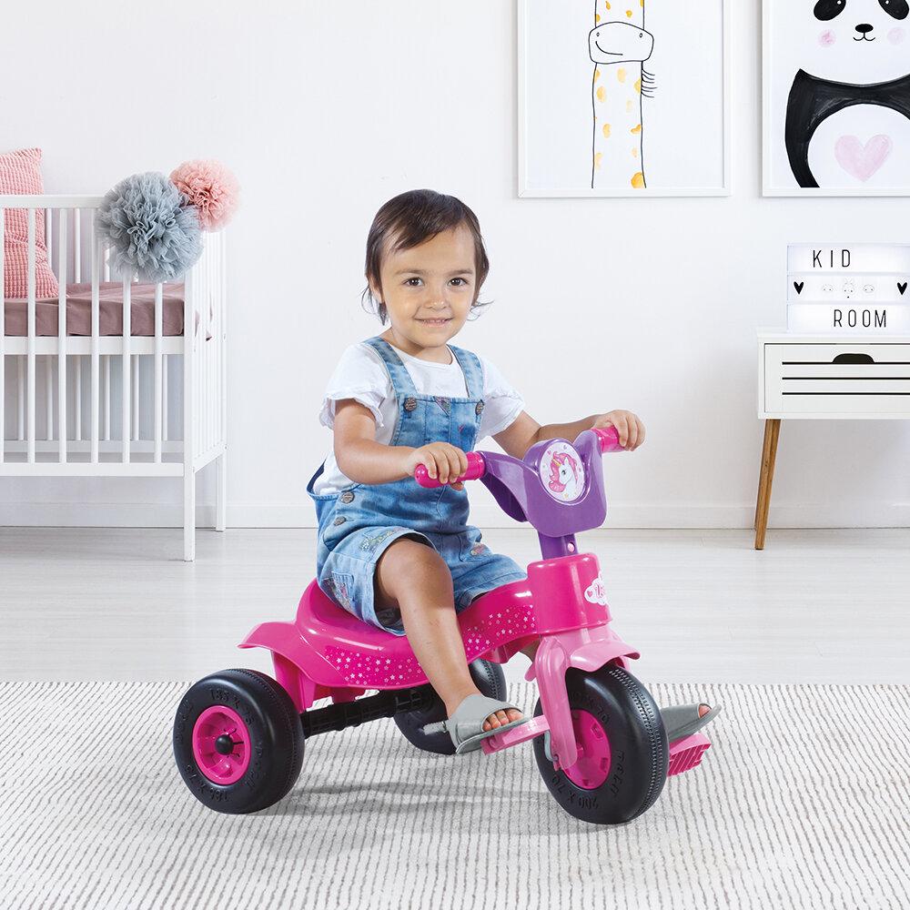 Prima mea tricicleta Unicorn imagine