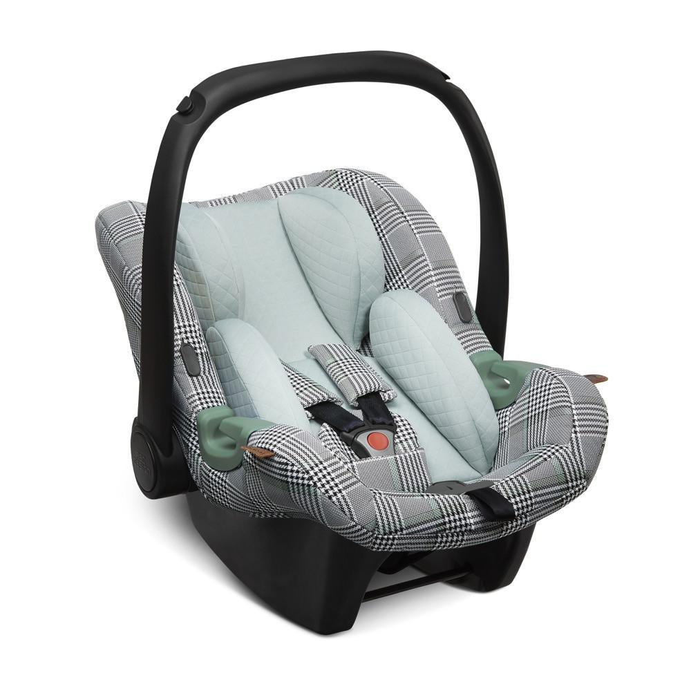 Scaun auto Tulip 0-13 kg Smaragd Fashion ABC Design 2020 imagine