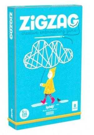 Set de cusut Zig zag Londji