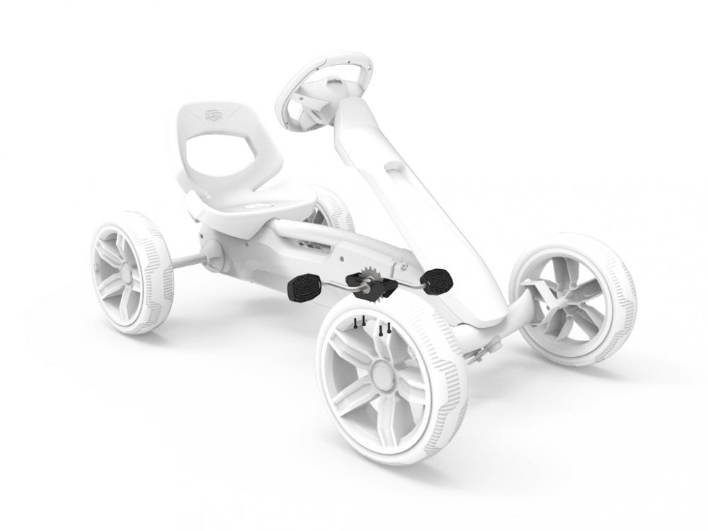 Set pedale kart Reppy