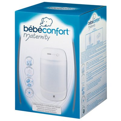 Sterilizator electric Bebe Confort imagine