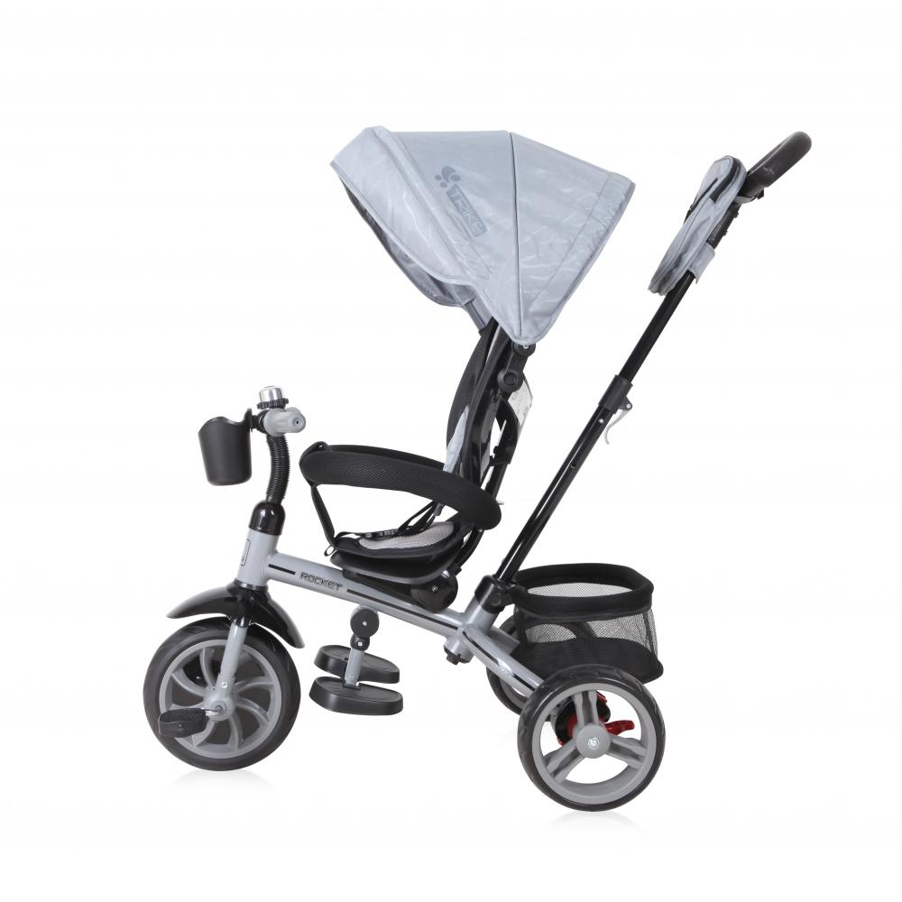 Tricicleta Rocket Grey imagine