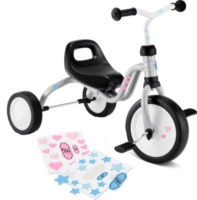 Tricicleta pentru copii Puky Fitsch 2514 imagine