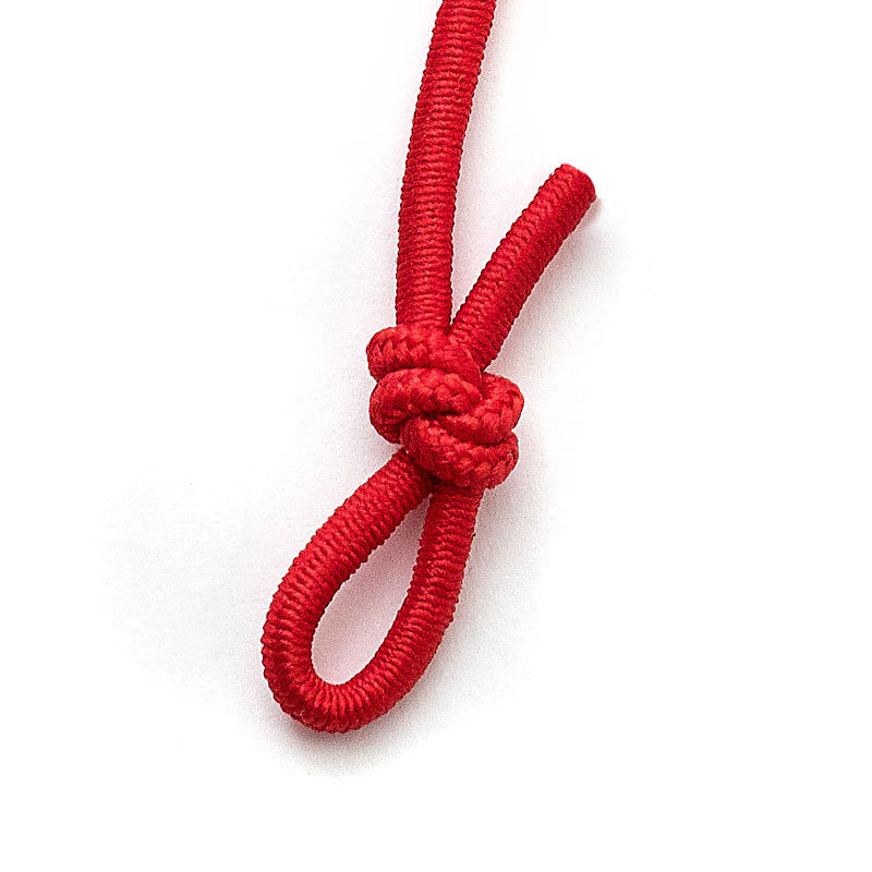 Sireturi elastice pantofi Liliputi Urban Red S-M 24 cm