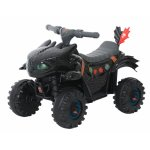 Atv electric Rollplay Dragon Mini Quad 6V