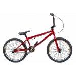 Bicicleta copii Bmx Dhs Jumper 2005 violet 20 inch