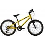 Bicicleta copii Devron Riddle K1.2 galben negru 20 inch