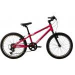Bicicleta copii Devron Riddle K1.2 roz aprins 20 inch