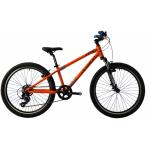 Bicicleta copii Devron Riddle K2.4 portocaliu 24 inch