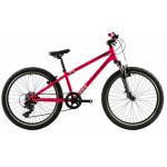 Bicicleta copii Devron Riddle K2.4 roz 24 inch
