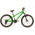Bicicleta copii Devron Riddle K2.4 verde 24 inch