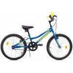 Bicicleta copii Dhs 2003 albastru 20 inch