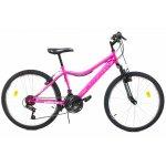 Bicicleta copii Kreativ 2404 violet 24 inch