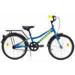 Bicicleta copii Dhs Terrana 2001 albastru 20 inch