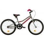 Bicicleta copii Dhs Terrana 2002 gri 20 inch