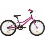 Bicicleta copii Dhs Terrana 2002 roz deschis 20 inch