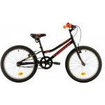 Bicicleta copii Dhs Terrana 2003 negru 20 inch