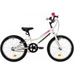 Bicicleta copii Dhs Terrana 2004 alb 20 inch
