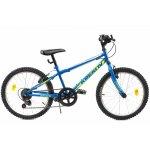 Bicicleta copii Kreativ 2013 albastru 20 inch