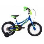 Bicicleta copii Venture 1417 albastru 14 inch