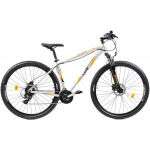 Bicicleta Mtb Afisport 2921 Supra L gri 29 inch