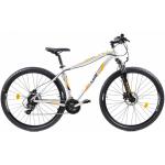 Bicicleta Mtb Afisport 2921 Supra M gri 29 inch