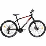 Bicicleta Mtb Afisport Supra Spot M rosu 27.5 inch