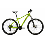 Bicicleta Mtb Devron Riddle M1.7 M verde 27.5 inch