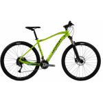 Bicicleta Mtb Devron Riddle M2.9 L verde 29 inch