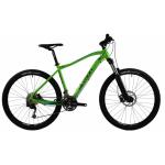 Bicicleta Mtb Devron Riddle M3.7 M verde 27.5 inch