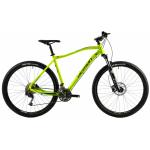 Bicicleta Mtb Devron Riddle M3.9 L verde 29 inch
