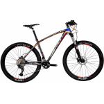 Bicicleta Mtb Devron Riddle R7.7 L 495 mm Race Black 27.5 inch