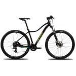 Bicicleta Mtb Devron Riddle W1.9 M negru 29 inch