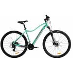 Bicicleta Mtb Devron Riddle W1.9 M turcoaz 29 inch