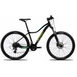 Bicicleta Mtb Devron Riddle W1.7 M negru 27.5 inch