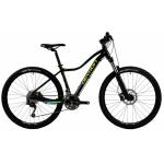 Bicicleta Mtb Devron Riddle W3.7 S negru 27.5 inch