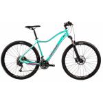 Bicicleta Mtb Devron Riddle W3.9 M albastru 29 inch