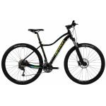 Bicicleta Mtb Devron Riddle W3.9 M negru 29 inch