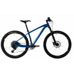 Bicicleta Mtb Devron Vulcan 3.7 S albastru 27.5 inch