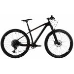 Bicicleta Mtb Devron Vulcan 3.7 S negru 27.5 inch
