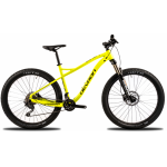 Bicicleta Mtb Devron Zerga 1.7 S verde 27.5 inch Plus