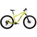 Bicicleta Mtb Devron Zerga 2.7 L 480 mm verde 27.5 inch