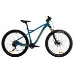 Bicicleta Mtb Devron Zerga Uni 1.7 400 mm S albastru 27.5 inch
