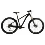 Bicicleta Mtb Devron Zerga Uni 1.7 520 mm Xl negru 27.5 inch