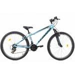 Bicicleta Mtb Dhs Terrana 2623 S albastru 26 inch