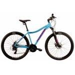 Bicicleta Mtb Dhs Terrana 2724 S albastru deschis 27.5 inch