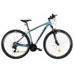 Bicicleta Mtb Dhs Terrana 2923 L albastru deschis 29 inch