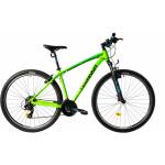 Bicicleta Mtb Dhs Terrana 2923 M verde 29 inch