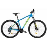 Bicicleta Mtb Dhs Terrana 2927 L albastru 29 inch